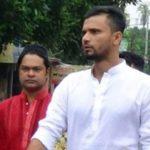 মাশরাফির ভালোবাসায় নির্বাচন থেকে সরে দাঁড়ালাম: ফিরোজ
