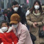 চীনে ছড়াচ্ছে আরেক ভাই'রাস, আবারো মহামা'রির শ'ঙ্কা