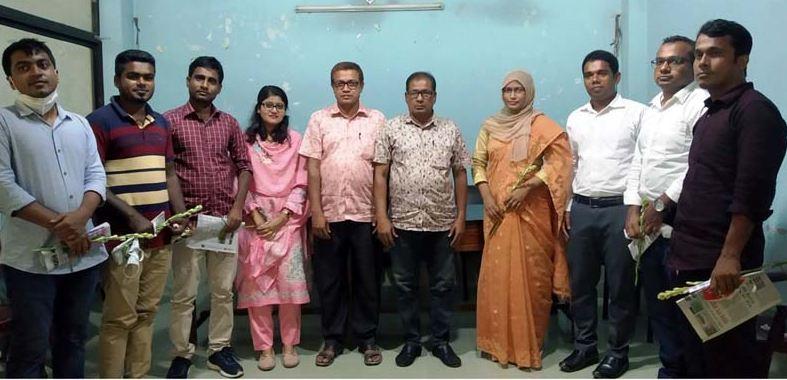 ৩৮তম বিসিএসে যশোরের কেশবপুর উপজেলায় হয়েছেন ১২জন ক্যাডার