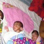 লালমনিরহাটে একসাথে ৩ পুত্র সন্তানের জন্ম