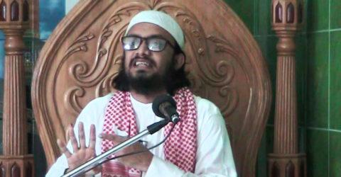 করোনায় আক্রান্ত ইসলামী বক্তা মোহাম্মদ সাইফুল্লাহ